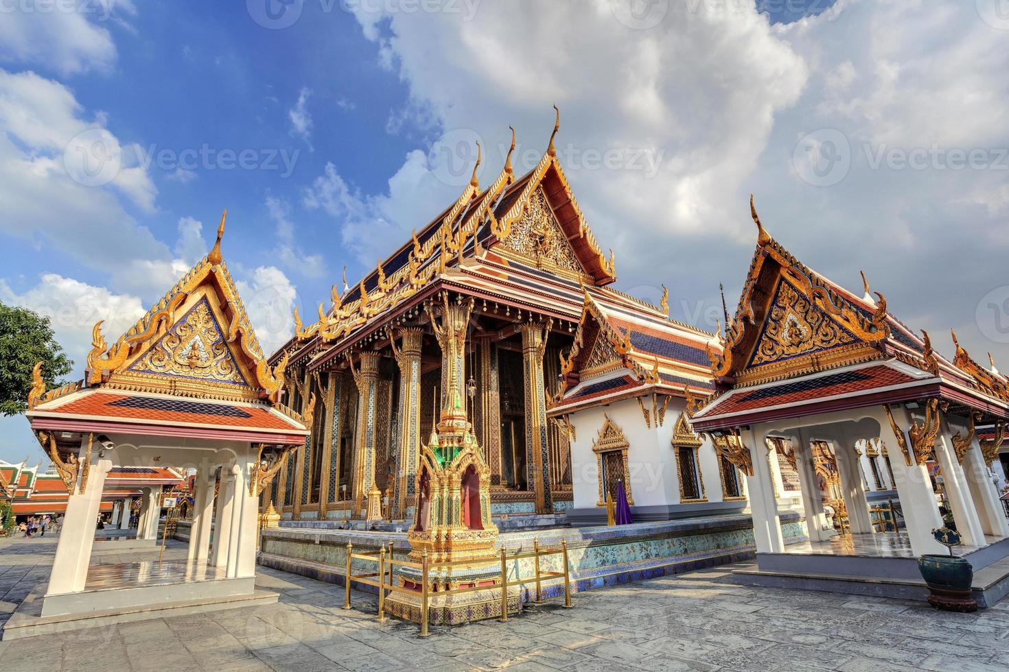 Bangkok, Thaïlande photo
