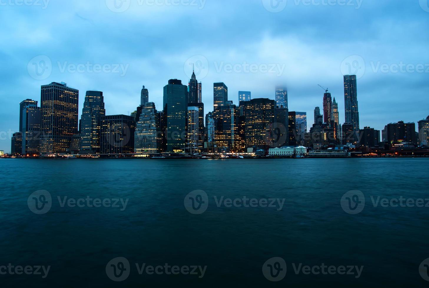 Manhattan photo