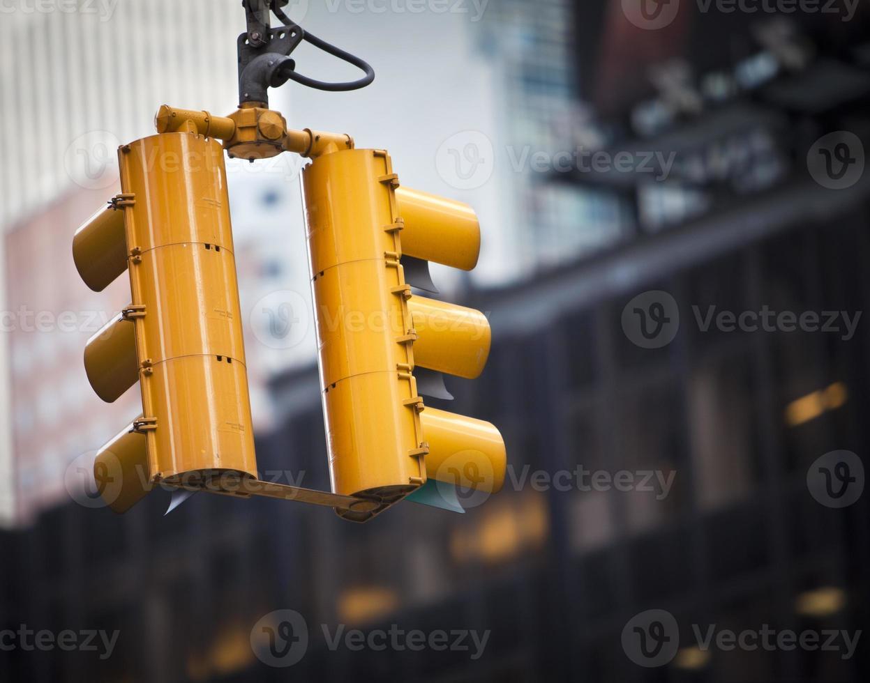 feu de circulation photo