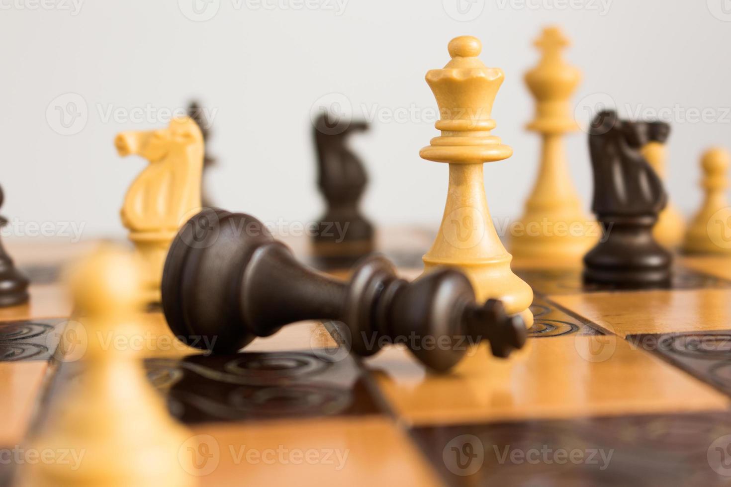 échecs photo