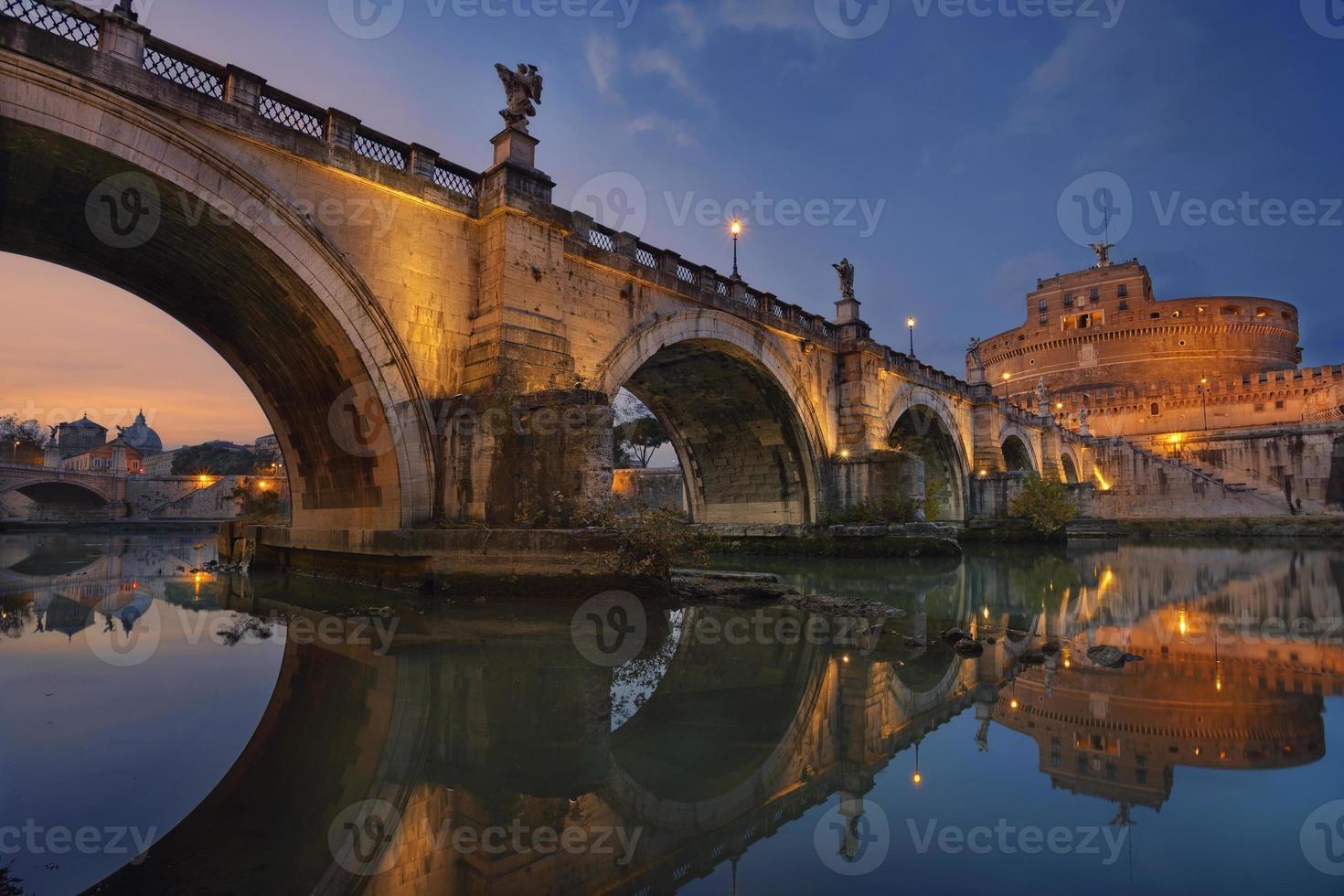 Rome. photo