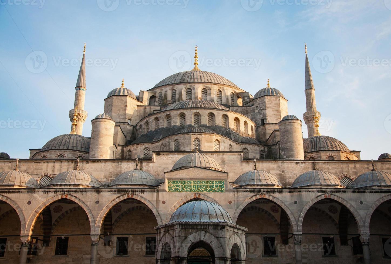 mosquée photo