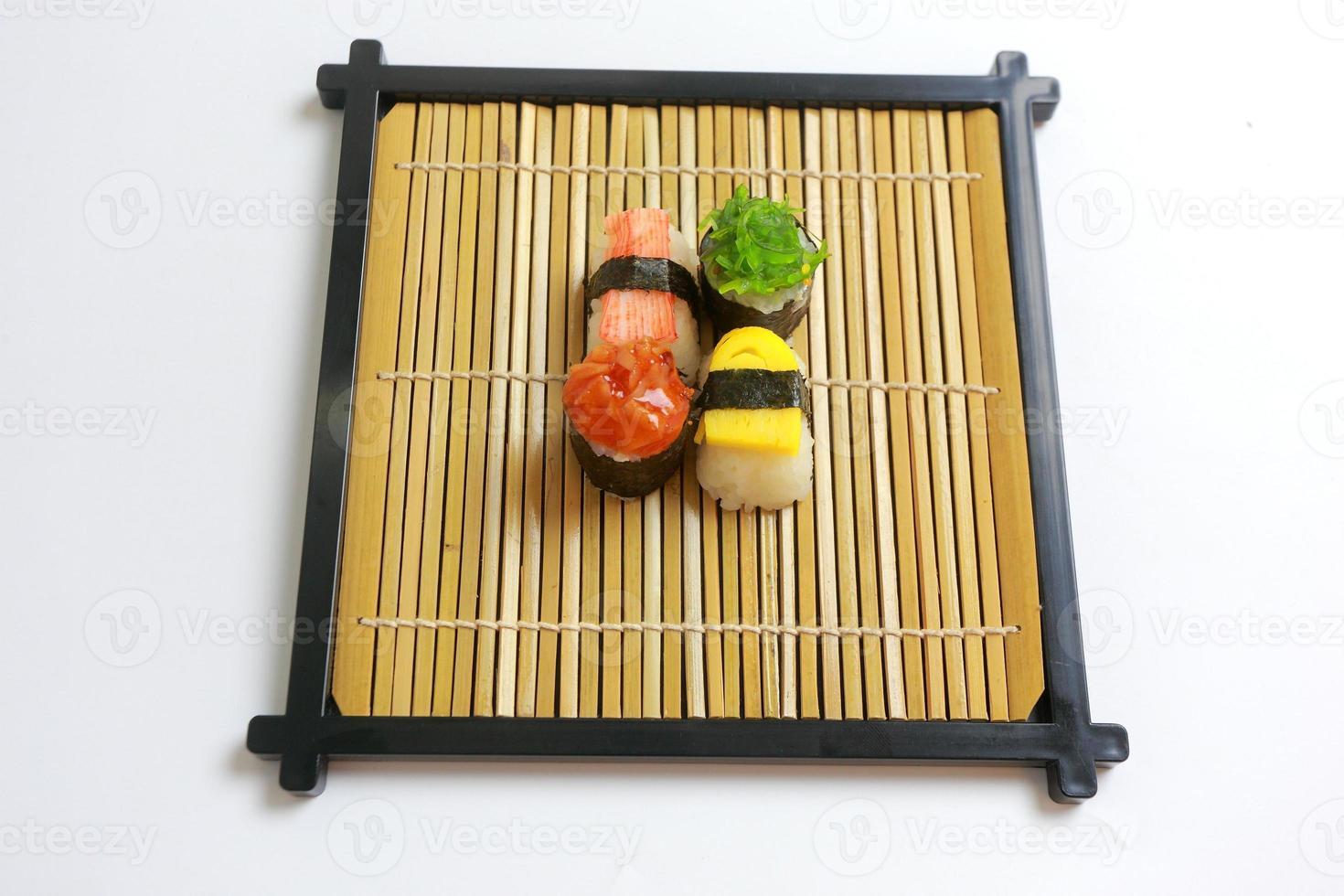 cuisine japonaise photo