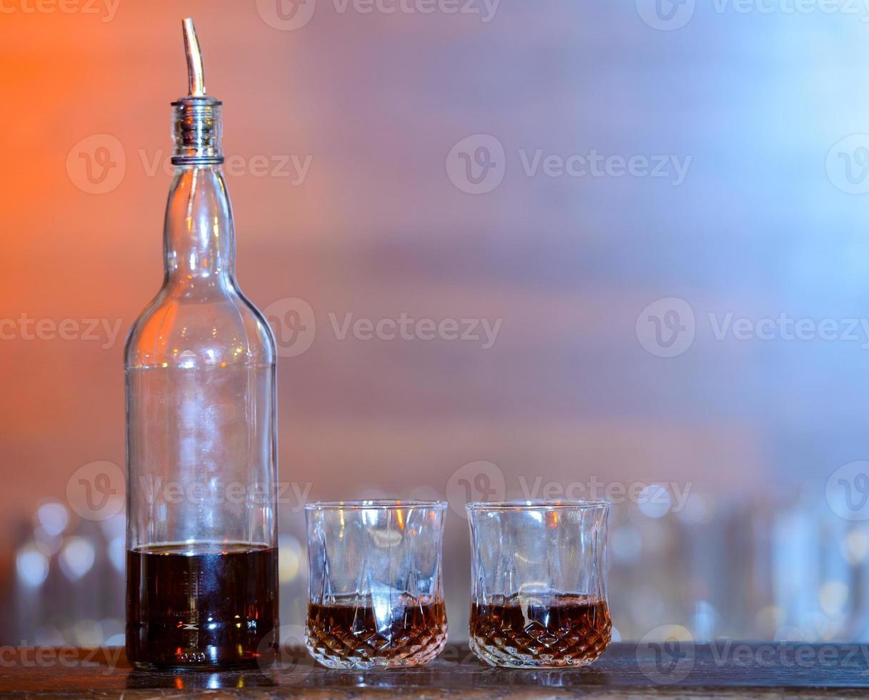 de l'alcool photo