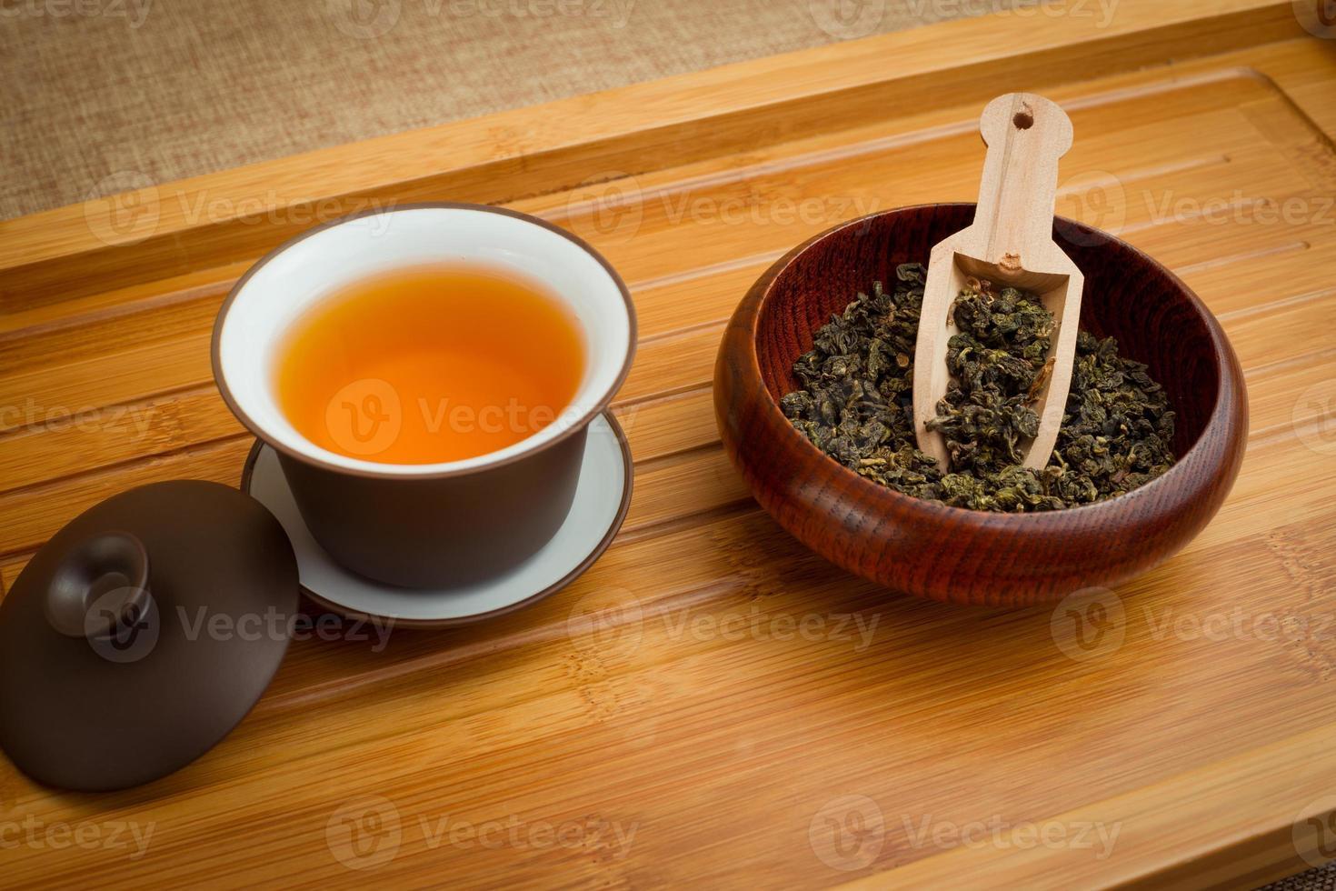 cérémonie du thé photo