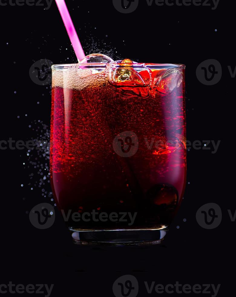 cola frais photo