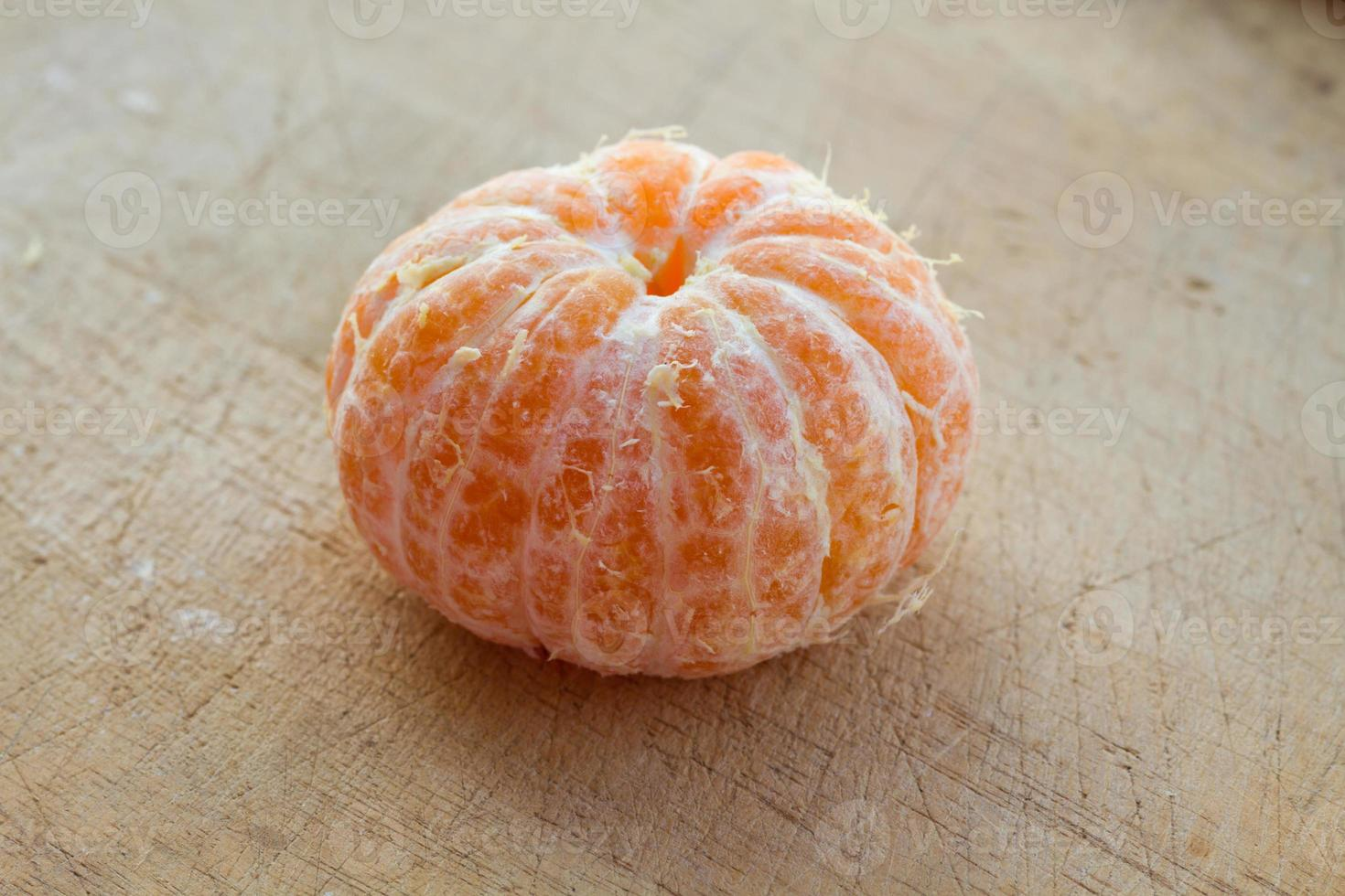 mandarine photo