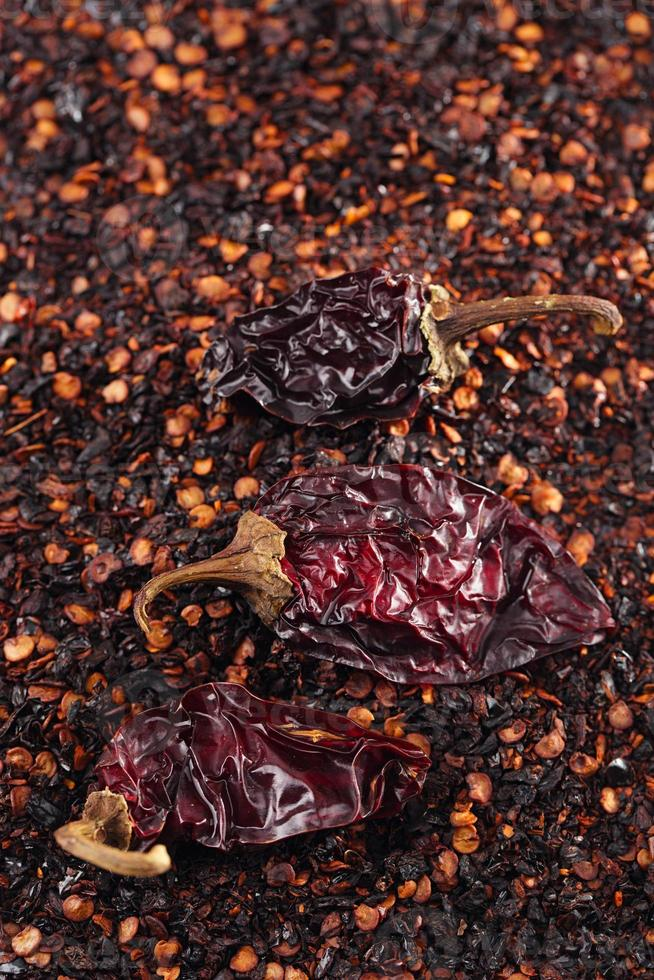 chipotle - piment jalapeno fumé photo