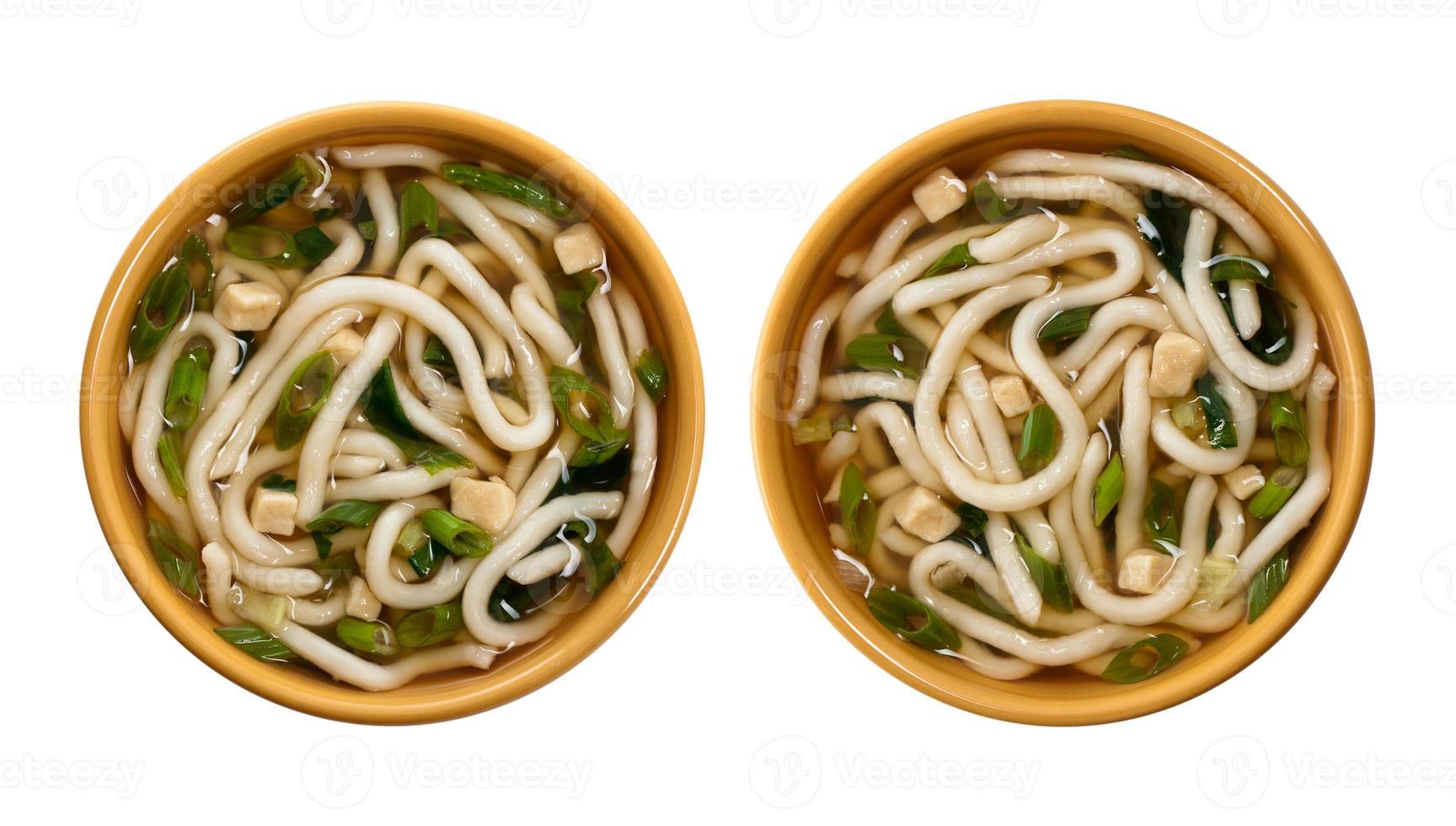soupe miso photo