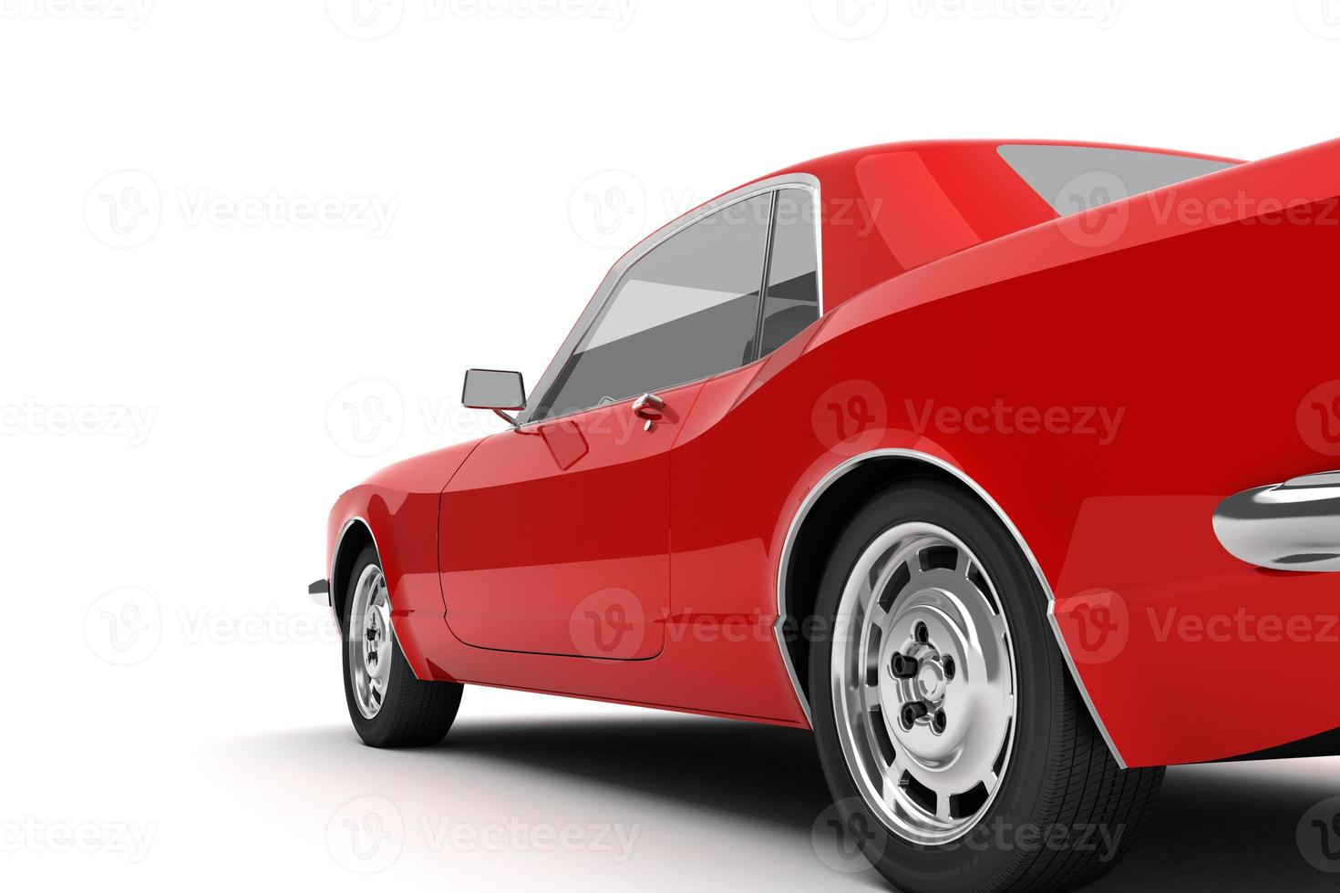 muscle car photo