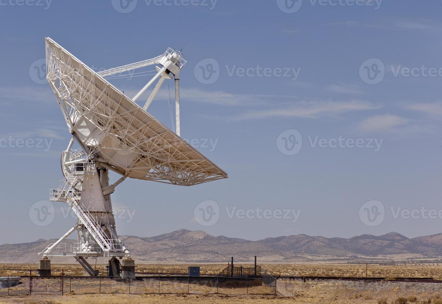 radiotélescope photo