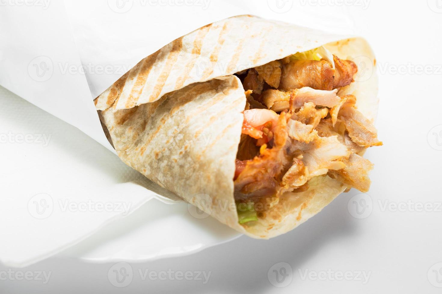 doner kebab photo