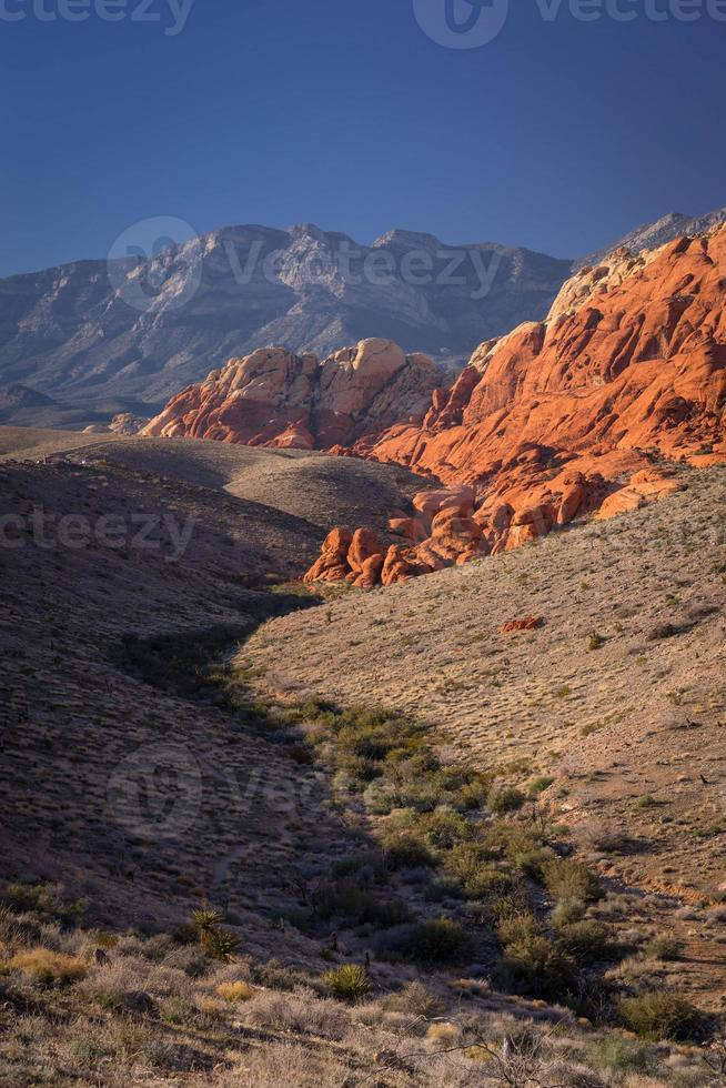canyon de roche rouge 10 photo