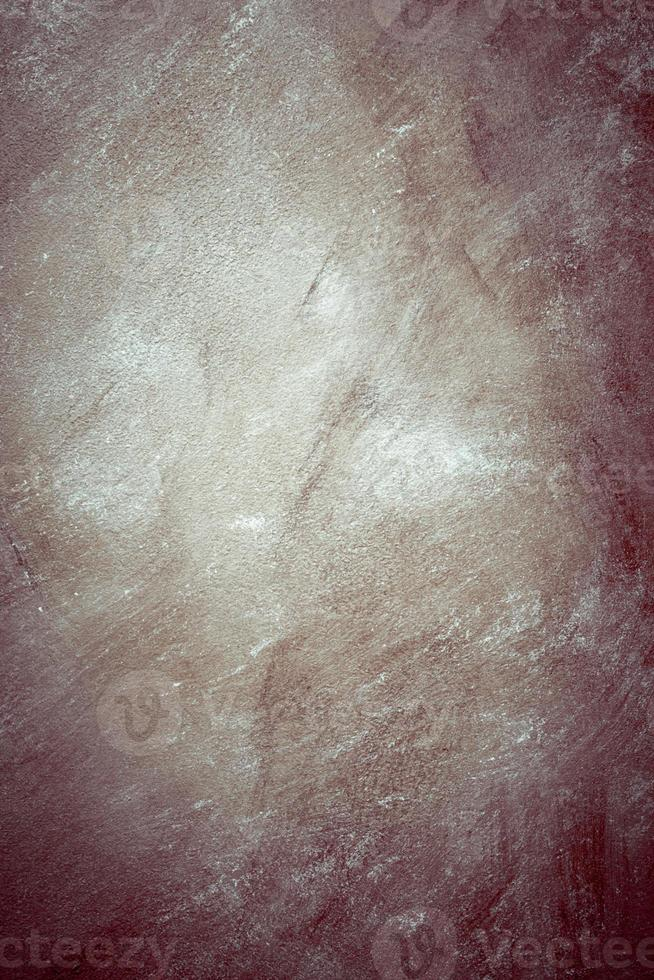 fond abstrait mur neutre de roche photo