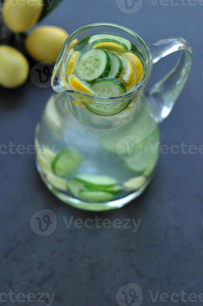 eau Detox photo