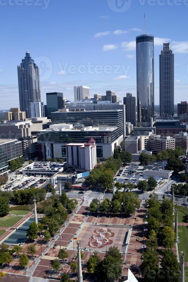 Atlanta, Géorgie photo