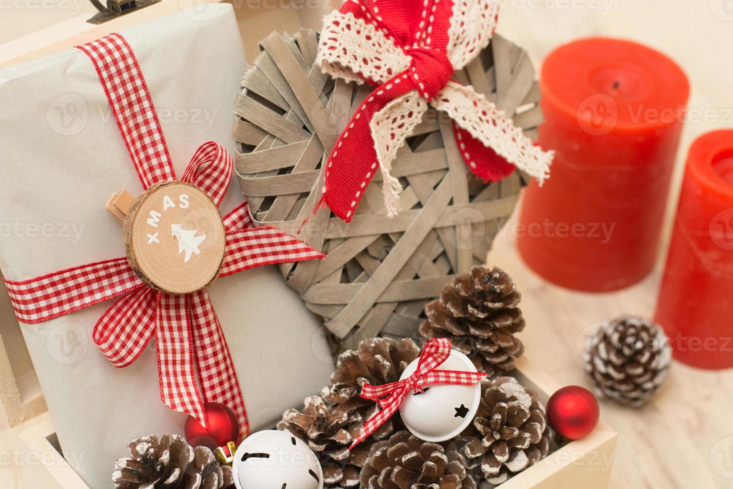 cadeau de Noël photo