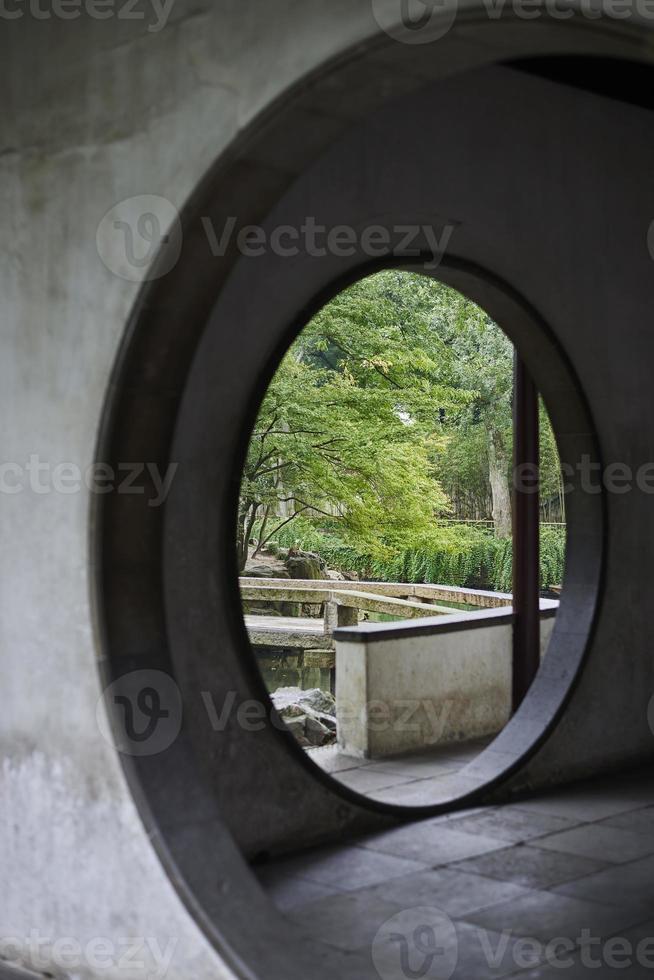 jardin de suzhou photo