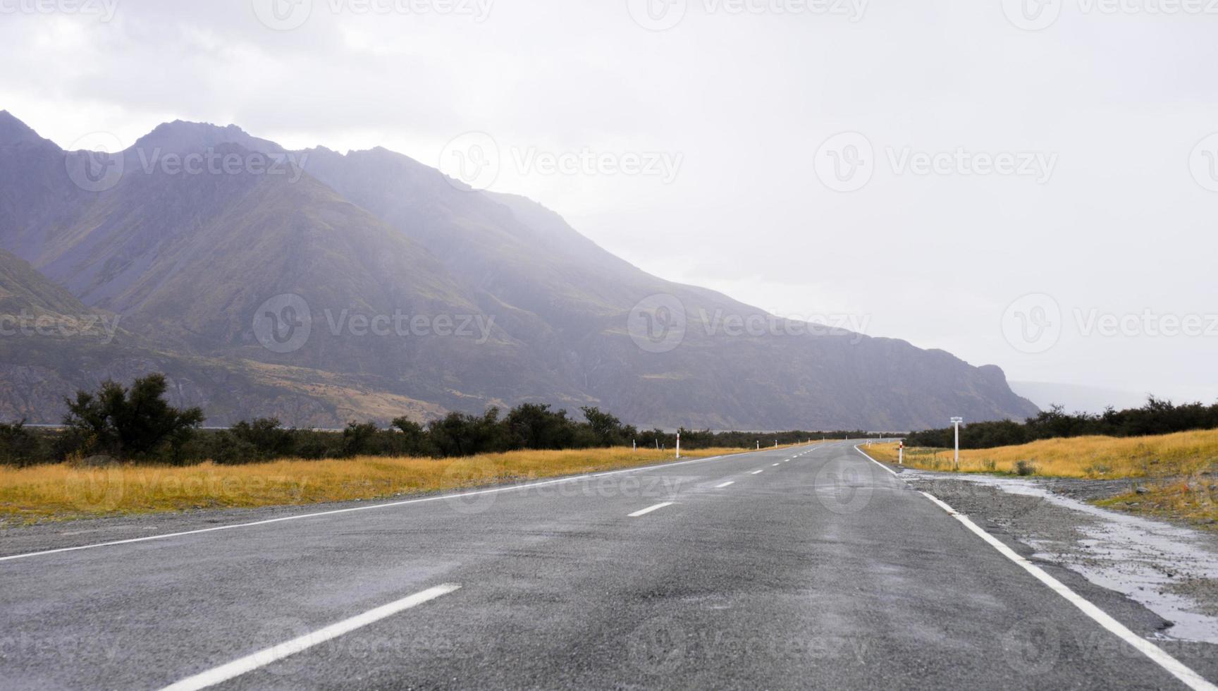 paysage pittoresque photo
