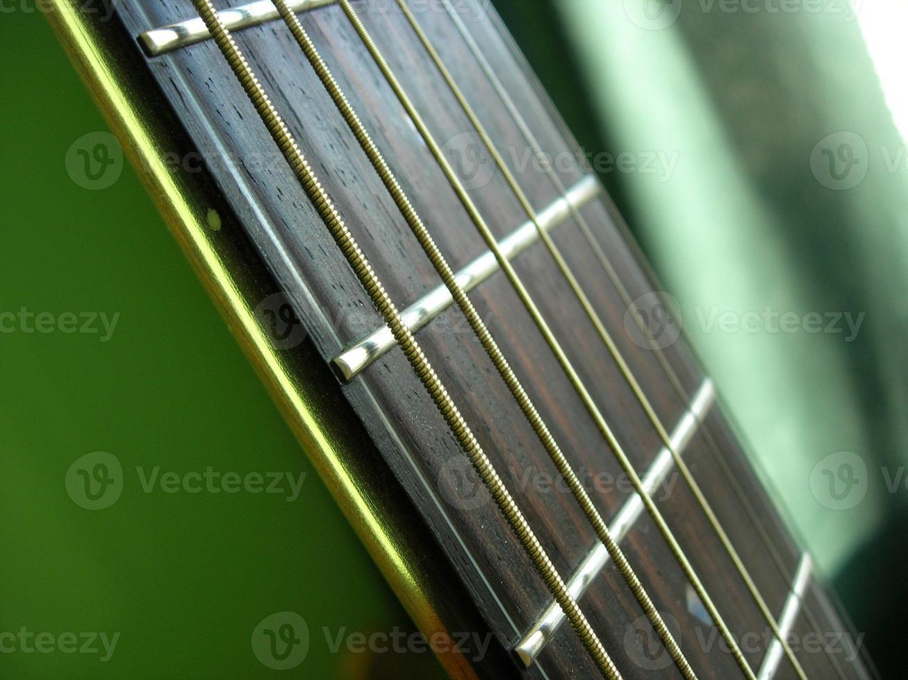 guitare acoustique 4 photo