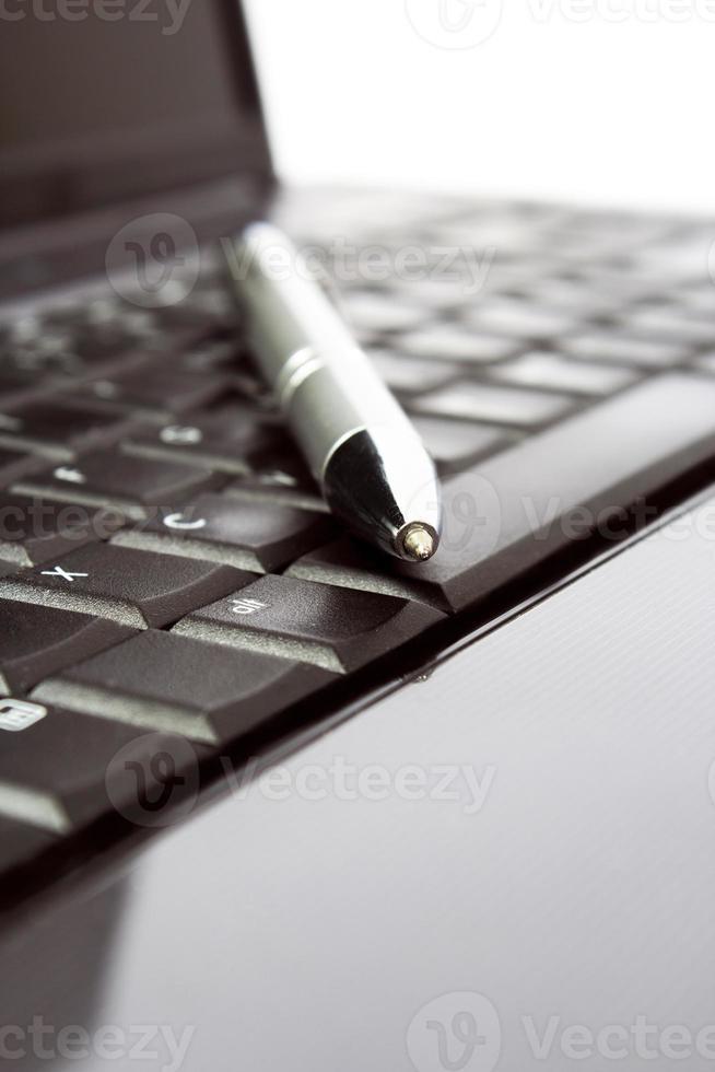 gros plan du clavier photo