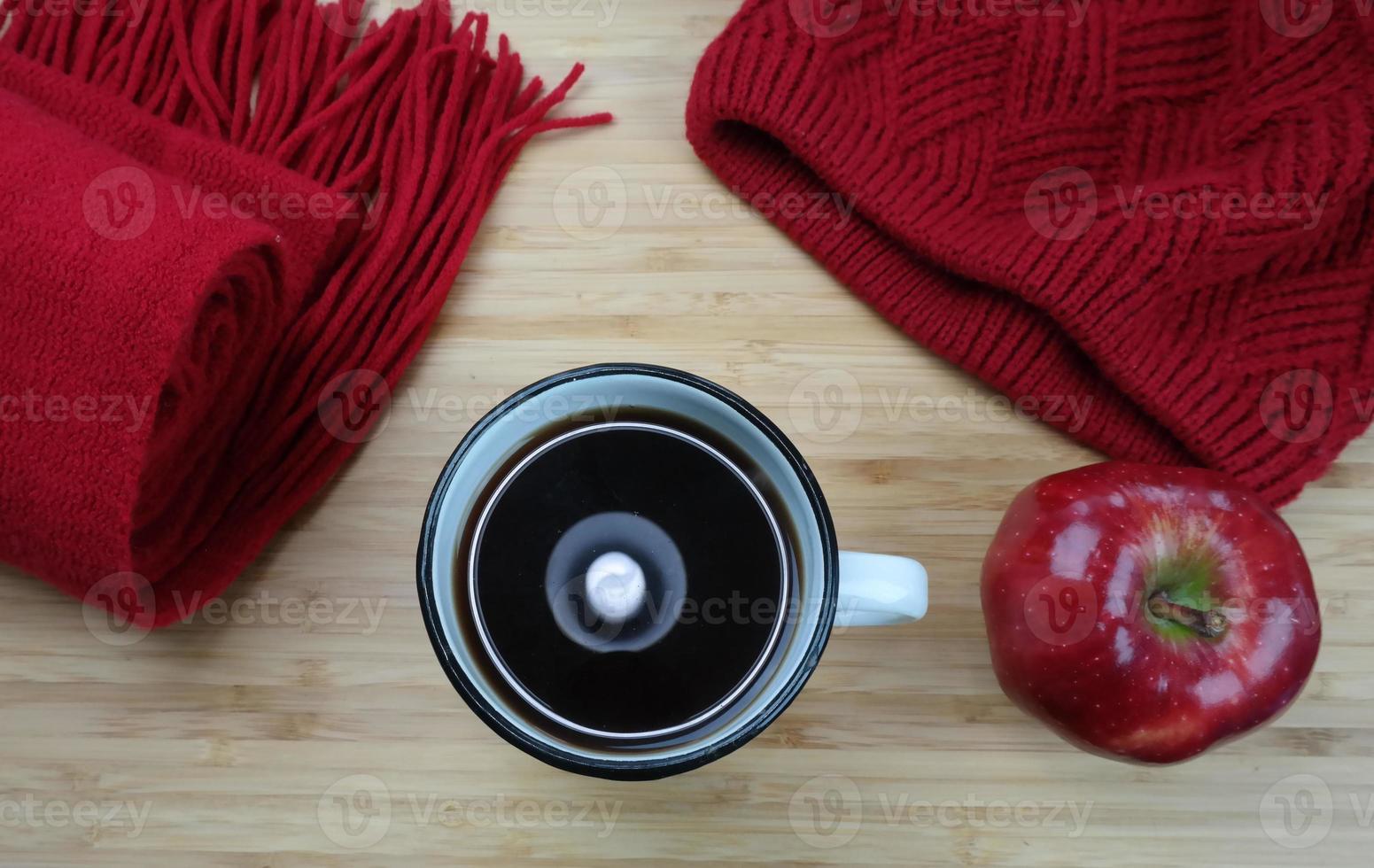 accessoires d'hiver photo