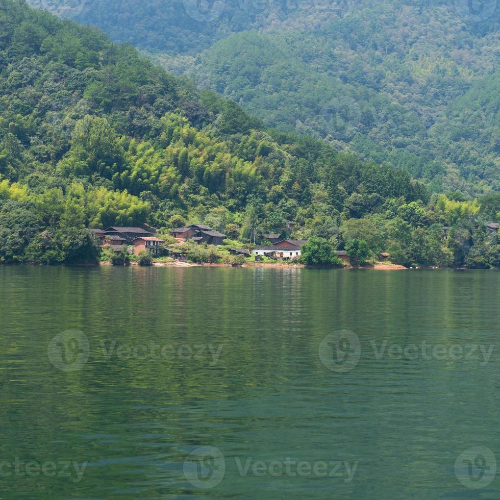 maisons du lac photo