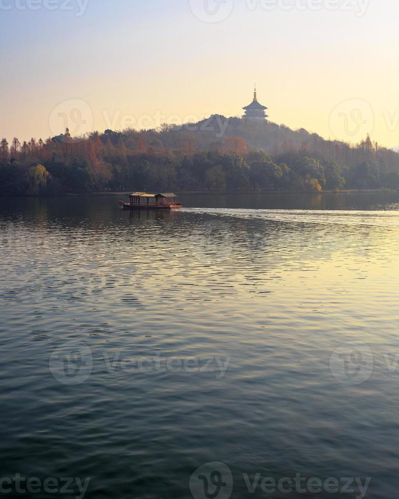lac xihu photo
