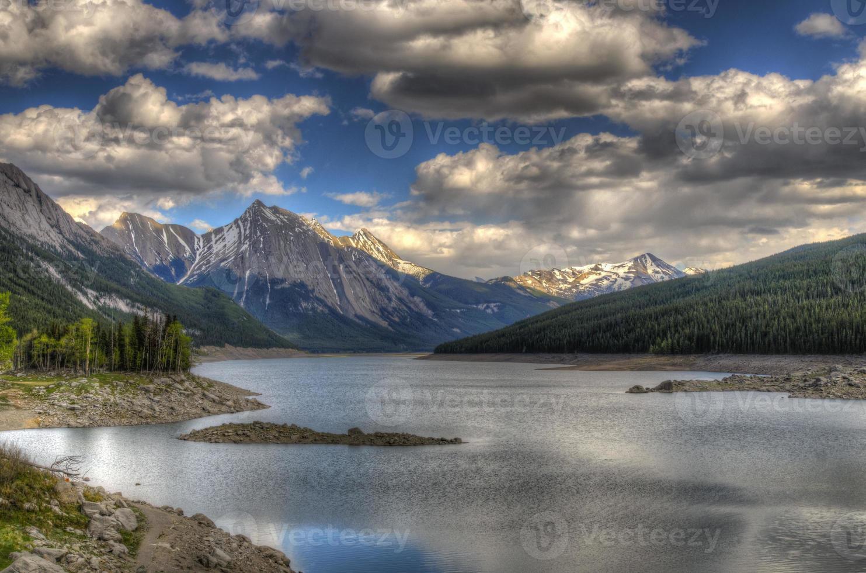 lac de médecine photo