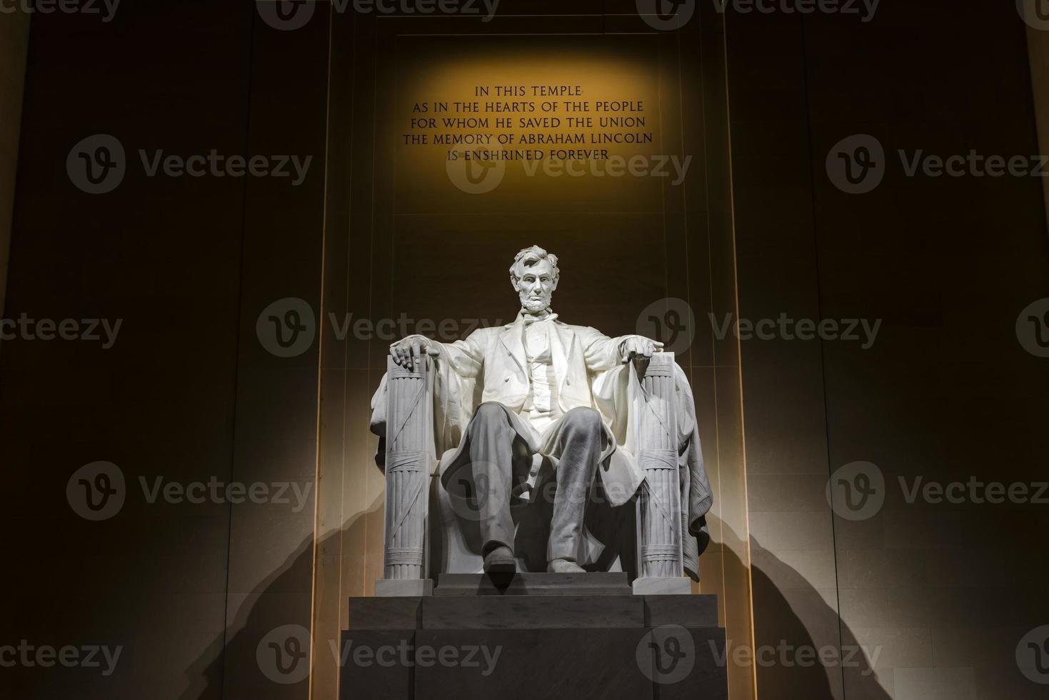 Mémorial de Lincoln photo