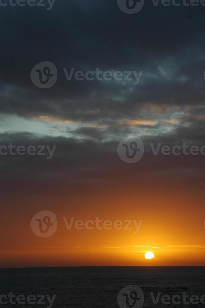 soleil du nouvel an photo
