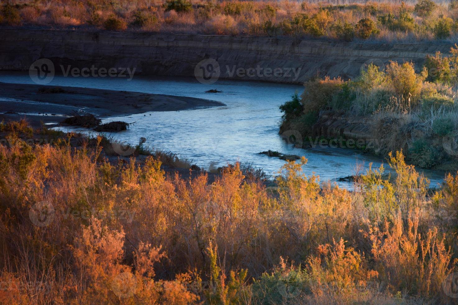 panorama du lac hydromel photo