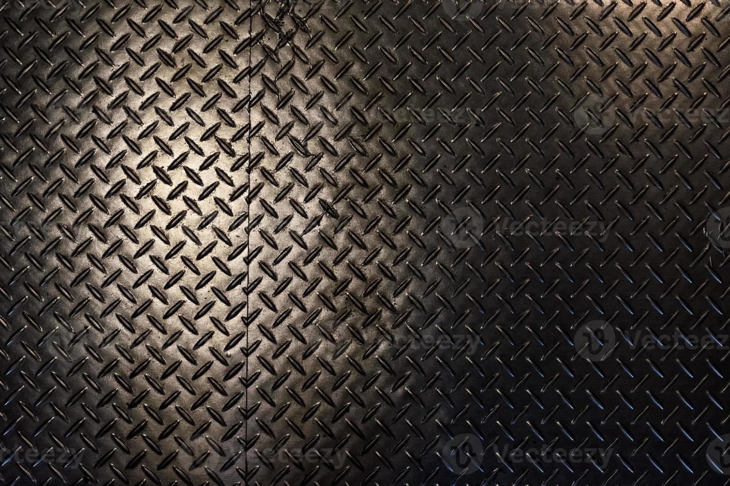 fond de texture en métal photo