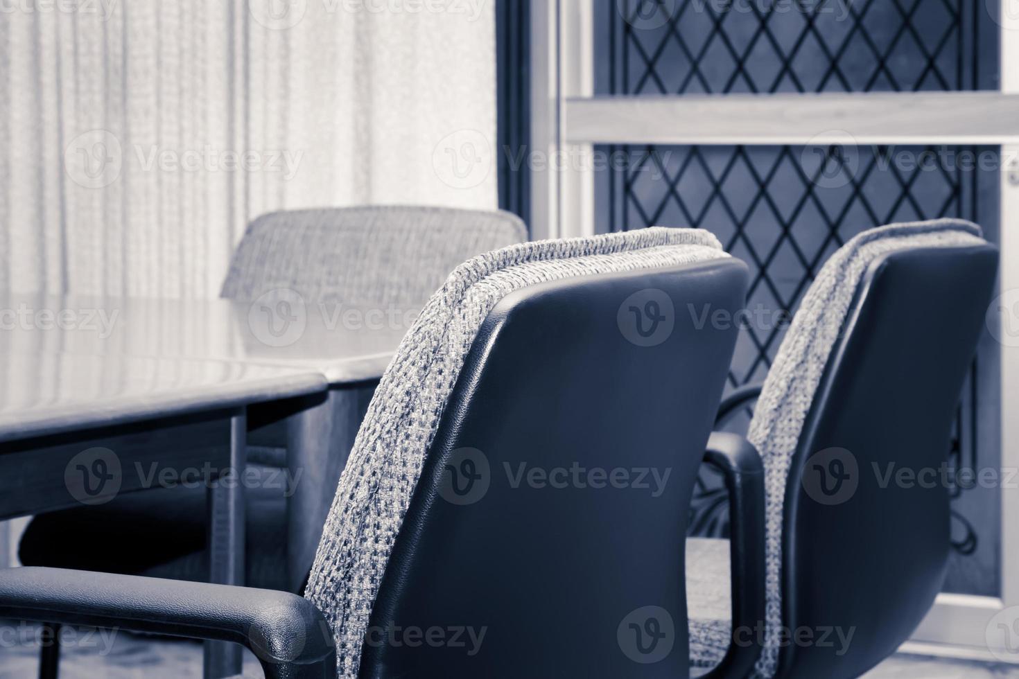 intérieur de la salle vide photo