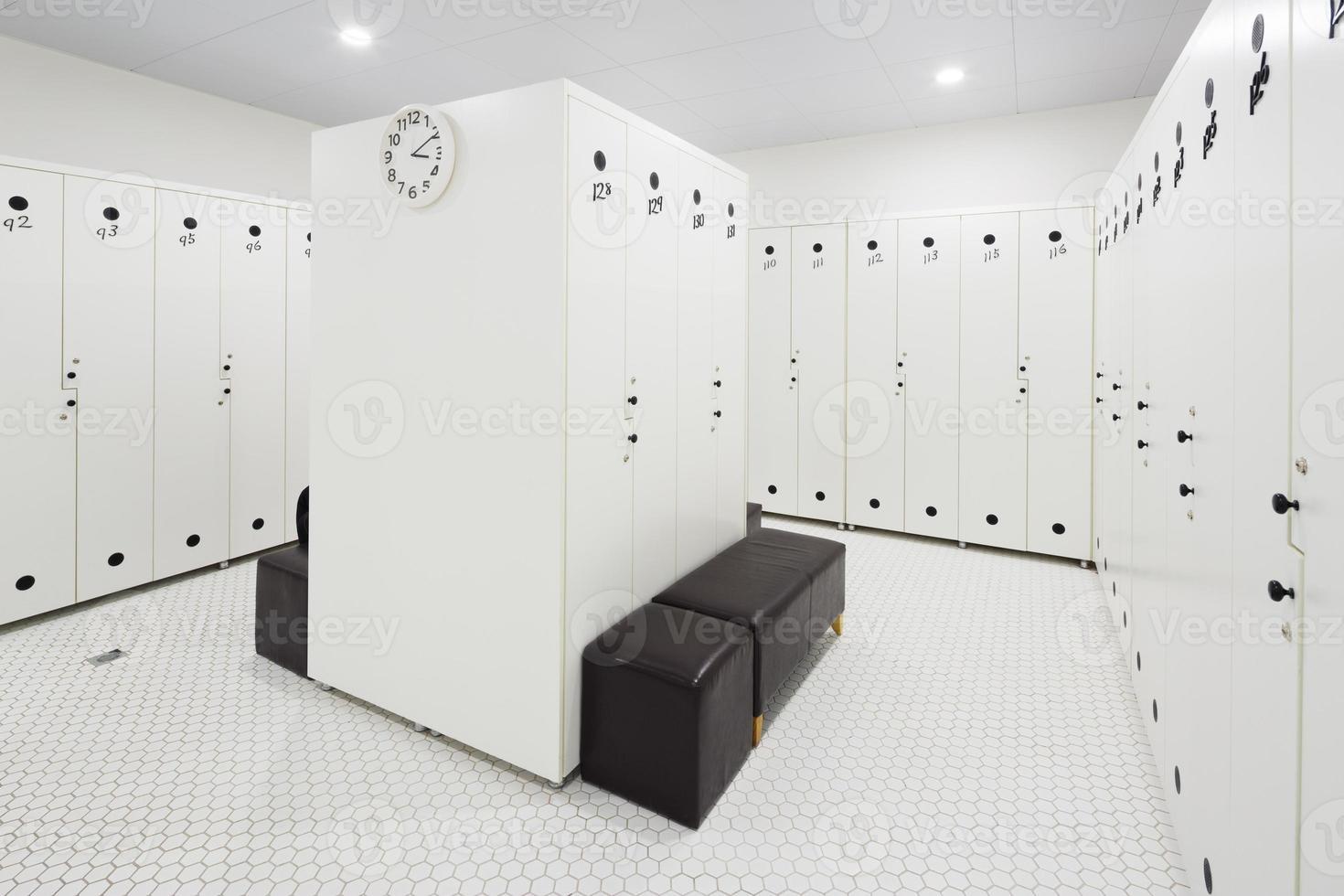 intérieur du dressing moderne photo