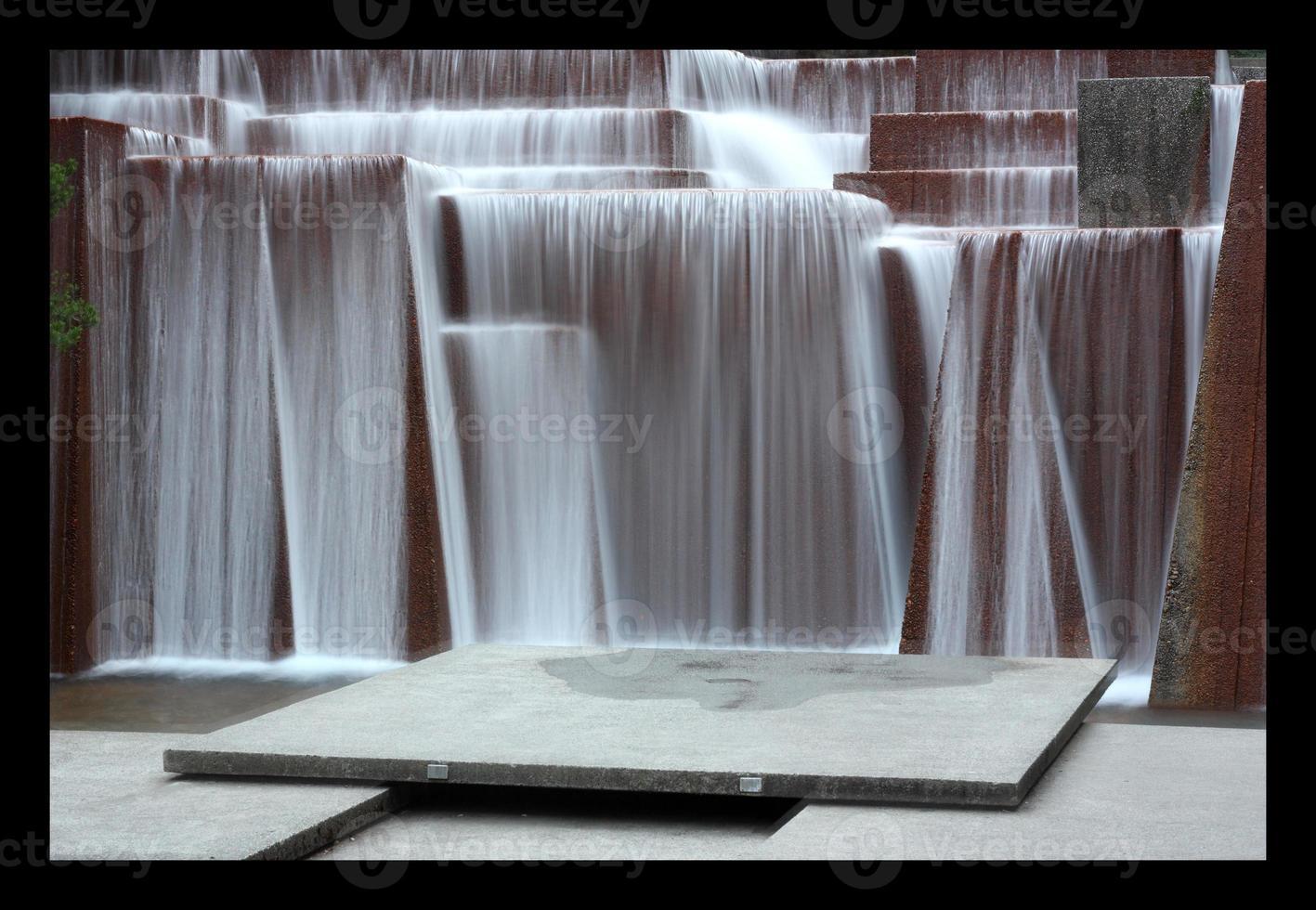 Fontaine de Portland photo
