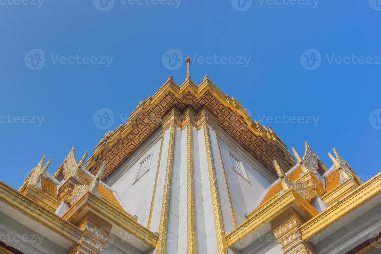 wat traimit (bangkok, thaïlande) photo