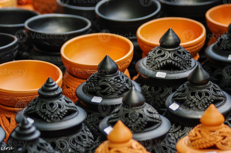 artisanat de la thaïlande photo
