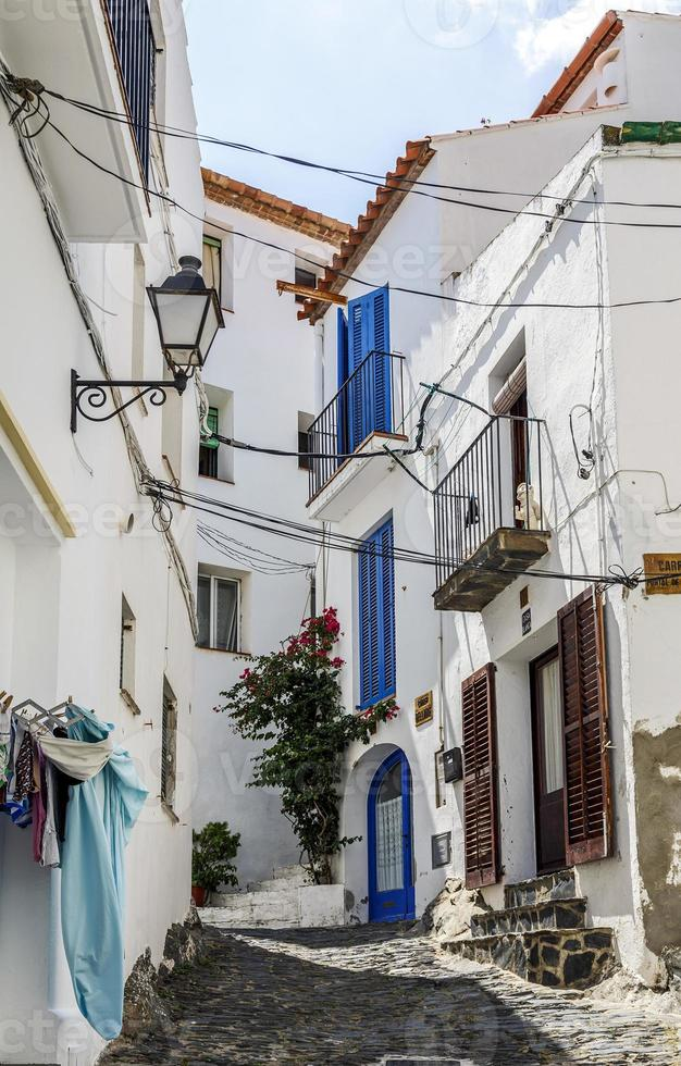 Cadaques, Costa Brava, Espagne photo