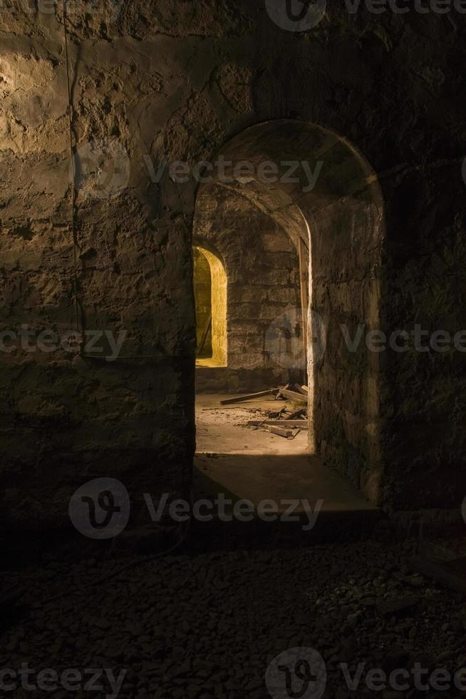 donjon espagnol photo