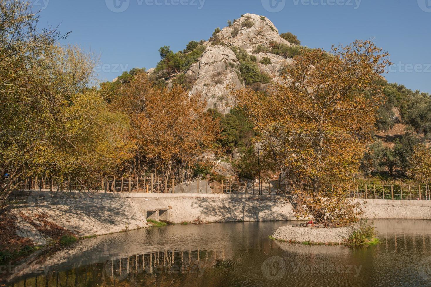 Izmir homer valley photo