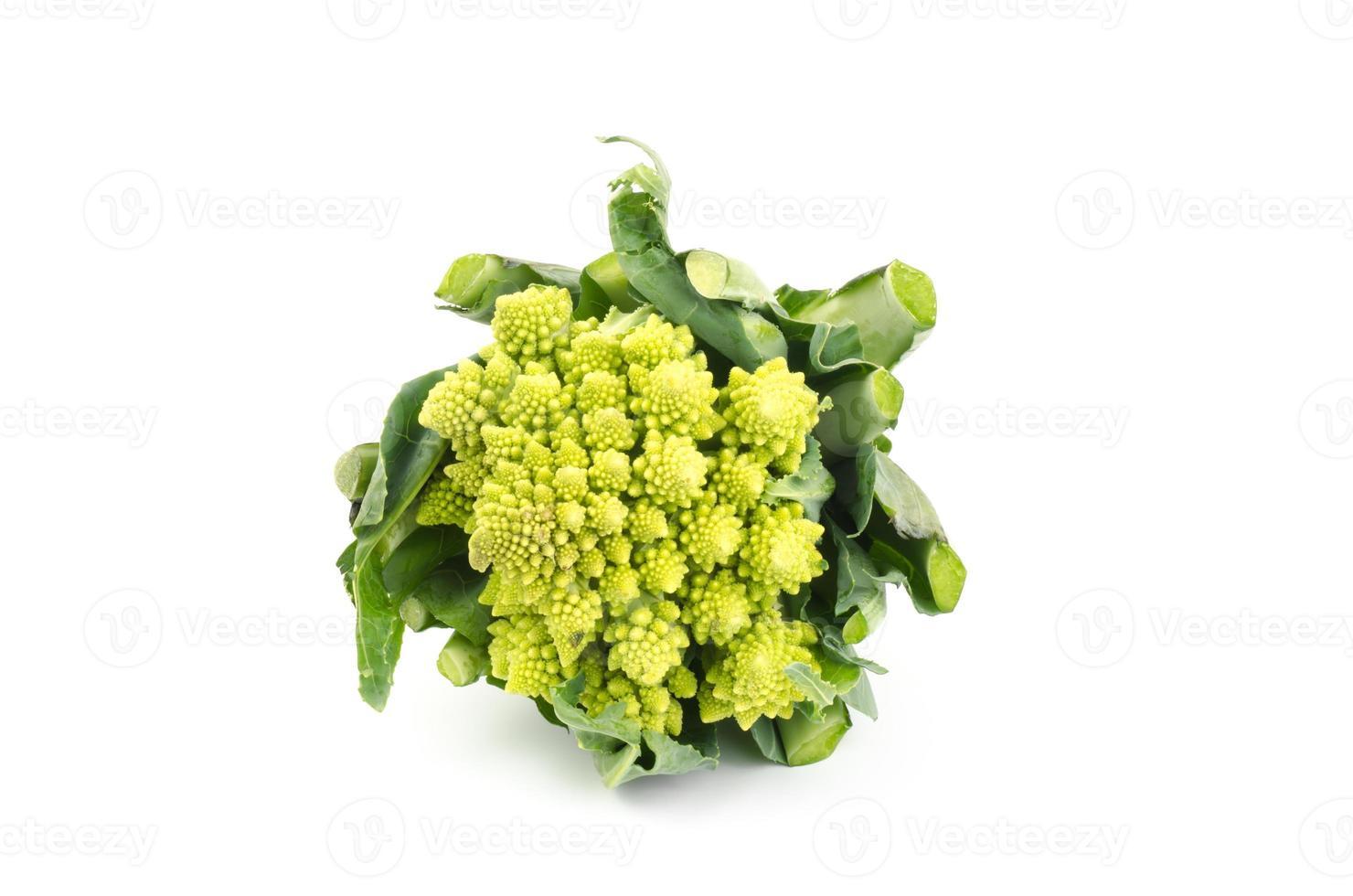 chou-fleur romanesco photo