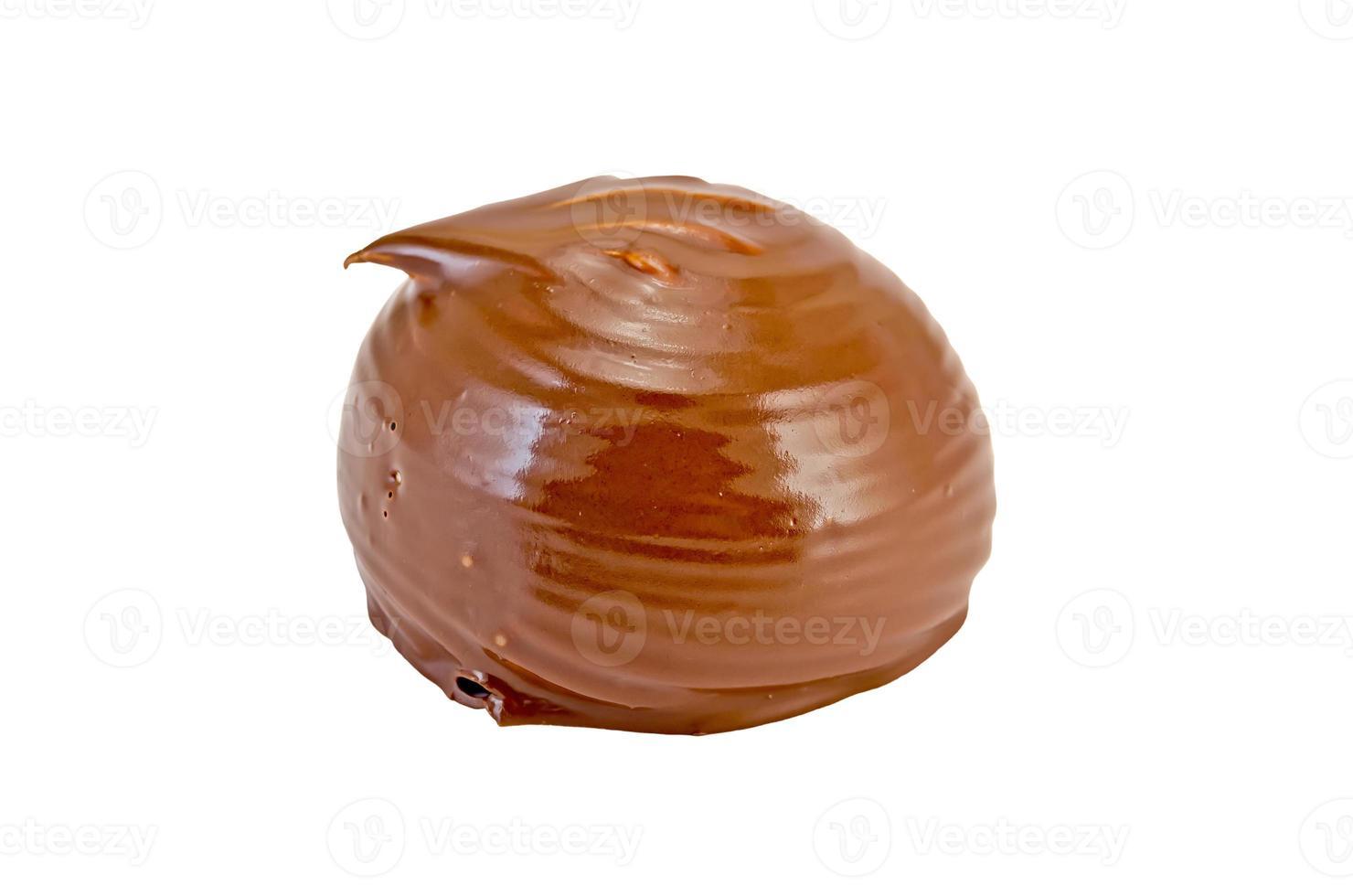 guimauves au chocolat photo