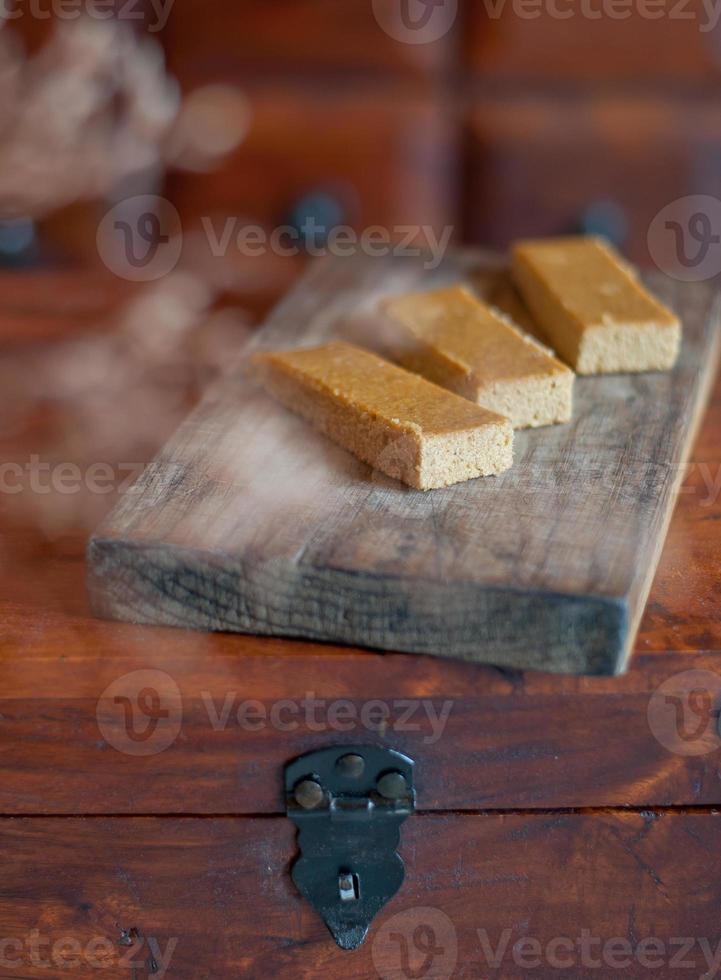 pain d'épice photo