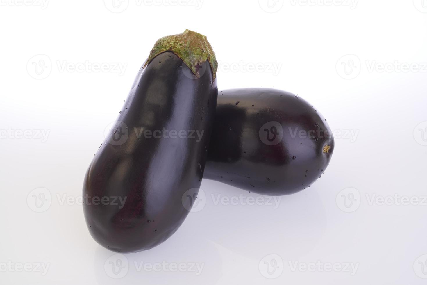 aubergines photo