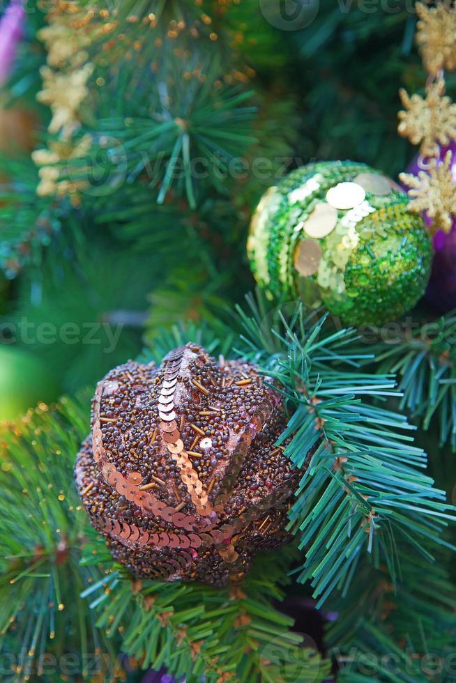 Sapin de Noël photo