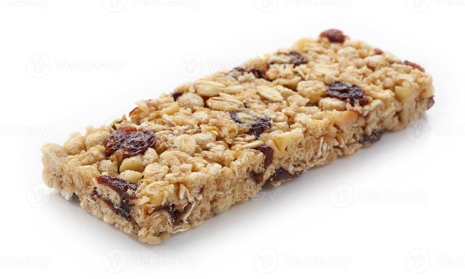 barre granola photo