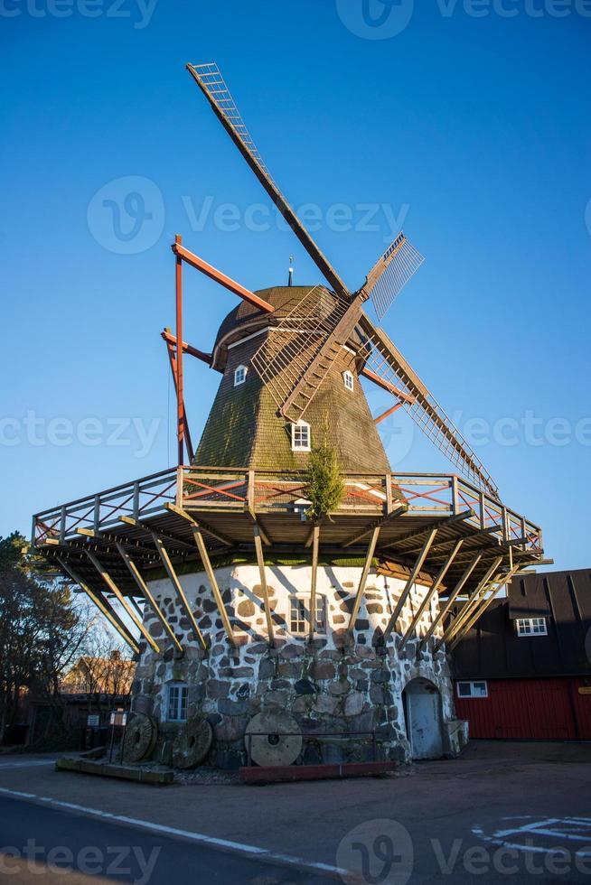 moulin photo