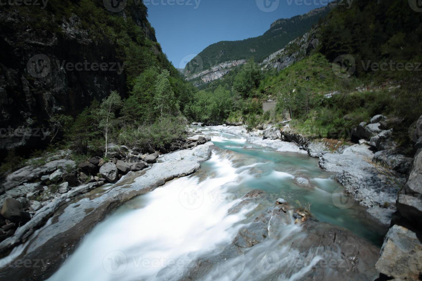 rivière ara photo