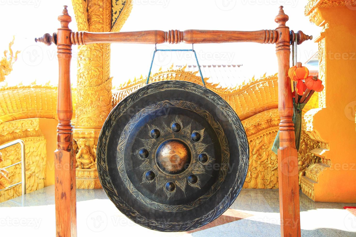 gong photo